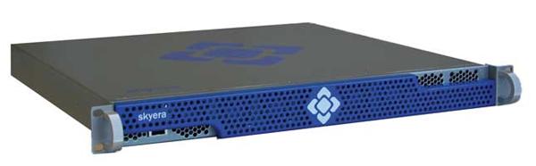 Skyhawk rack SSD