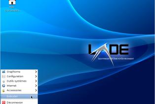 [Tuto] Installer LXDE + VNC desktop sur un VPS debian