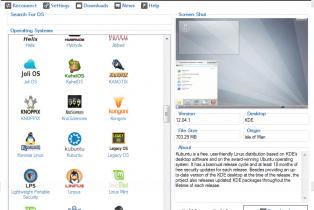 [Astuce] Get Linux, est un annuaire de distributions Linux
