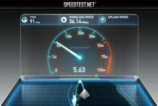 Effectuer un vrai Speed Test sur un serveur linux