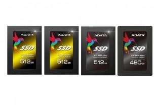ADATA met à disposition une mise à jour du firmware des SSD