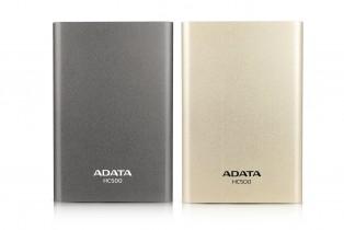 ADATA lance le disque dur externe HC500, pour enregistrer la TV et stocker dans le Cloud.