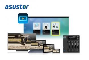 Asustor: Optimisation de LooksGood.