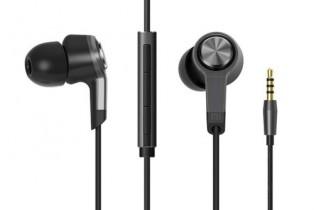 Test des intra-auriculaire Mi In-Ear Headphones de Xiaomi
