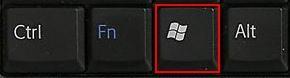Capture clavier