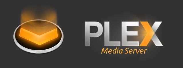 Plex Media serveur