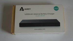 paquet batterie