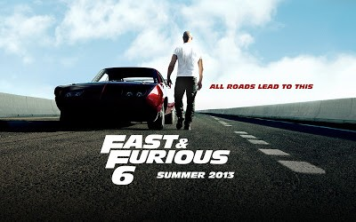Bande annonce de  Fast and Furious 6