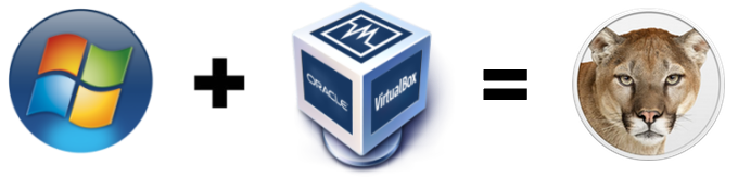 [Tuto] Comment Installer OS X Mountain Lion sur VirtualBox