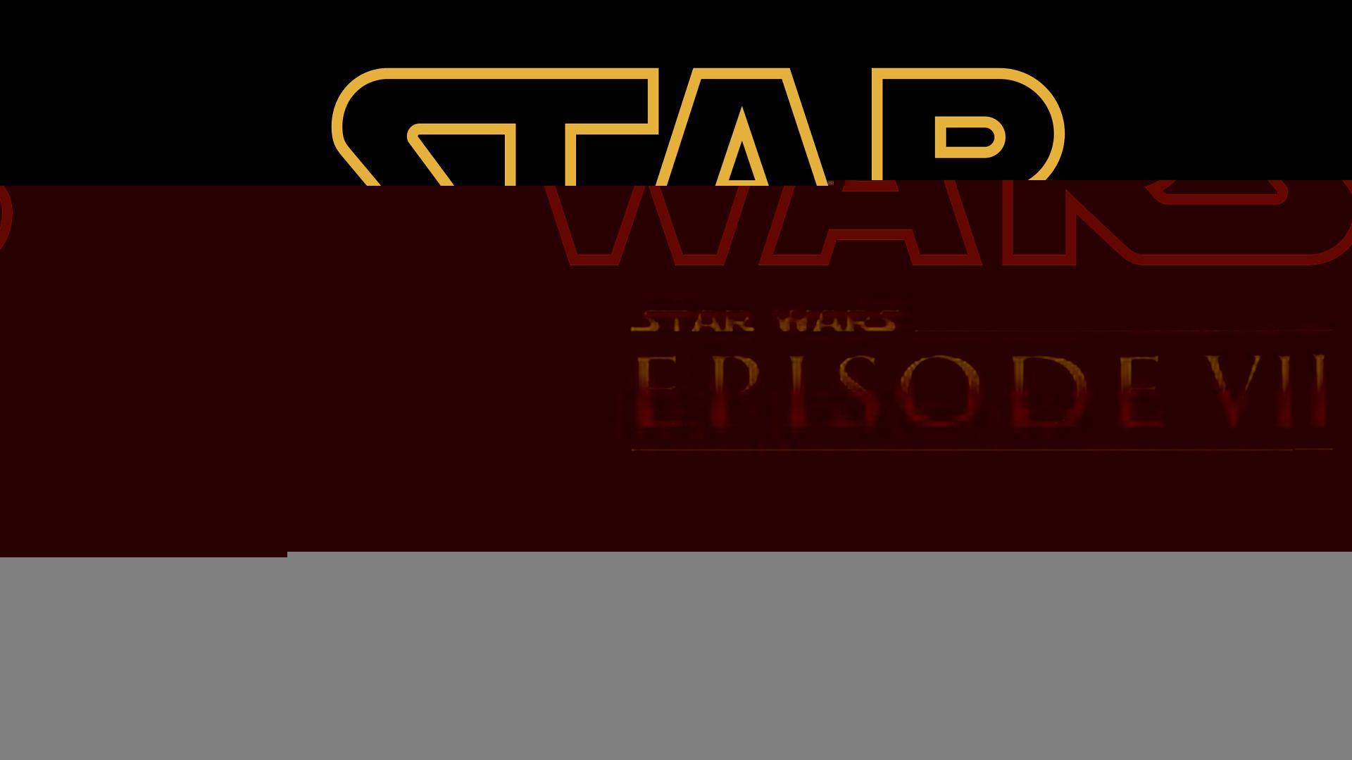 """Abrams lâche le projet """"Star Wars"""" !"""