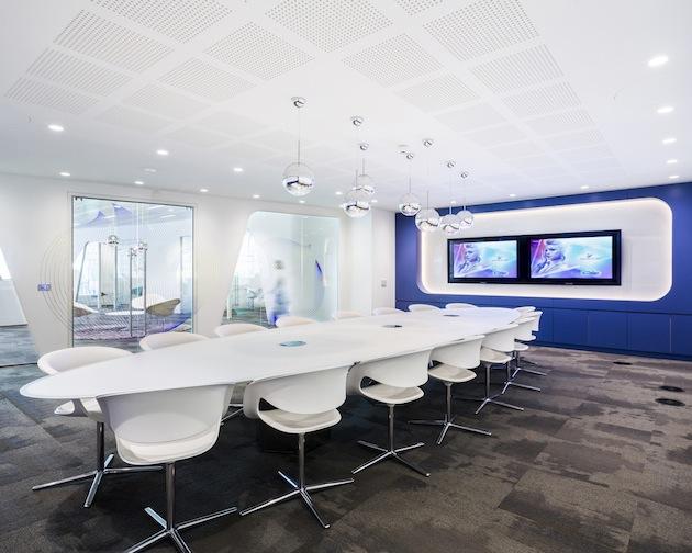 Visitez les plus beaux bureaux du monde du web sky future