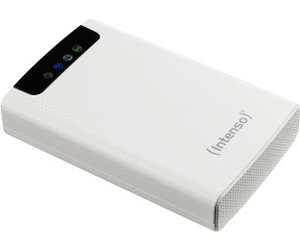 Test NAS Intenso Memory 2 Move Wifi 500 GB #1