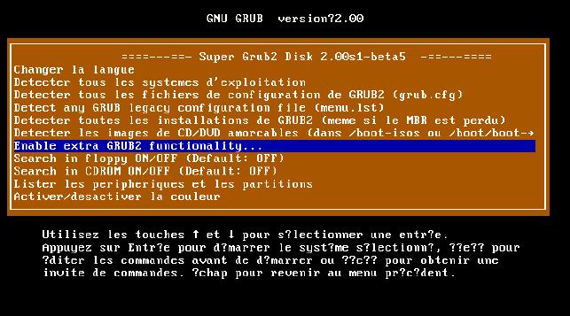 Un moniteur système pour Linux Nmon