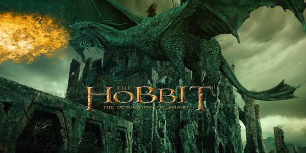 The Hobbit 2: La désolation de Smaug