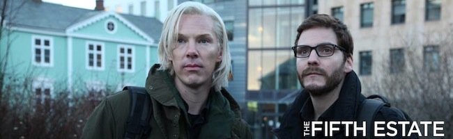 Bande-annonce We Steal Secrets: The Story of WikiLeaks