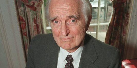 Douglas Engelbart décède à l'âge de 88 ans