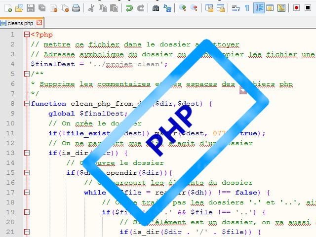 Comment démasquer un code offusqué