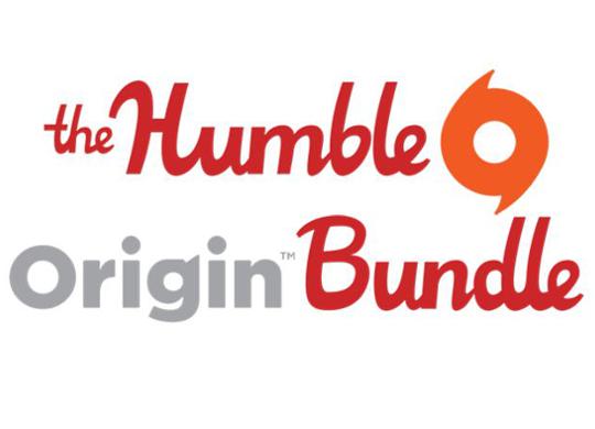 Humble Origin Bundle : Des jeux EA à prix cassé