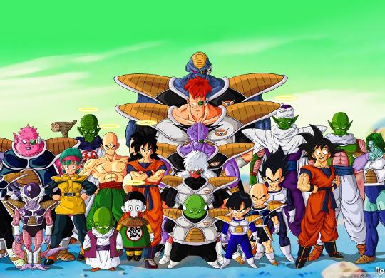 Quand le rap rend hommage à Dragon Ball Z