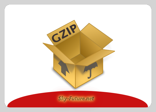 La compression GZip – Optimiser WordPress Partie 1