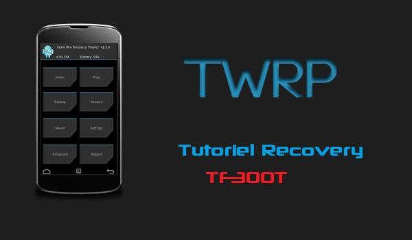 Nexus4-TWRP