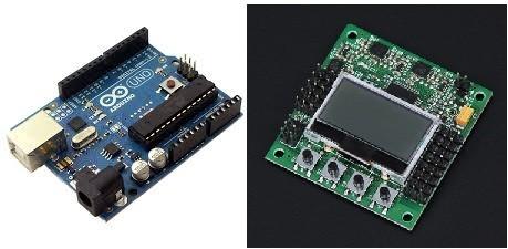 Arduino-KK20