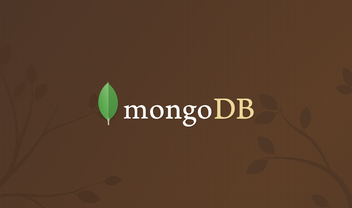 Installer MongoDB et authentification sur debian