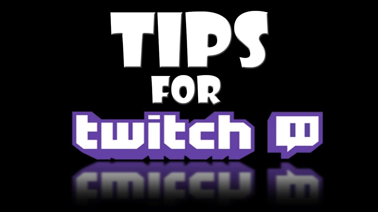Voici 5 chaînes Twitch à suivre.