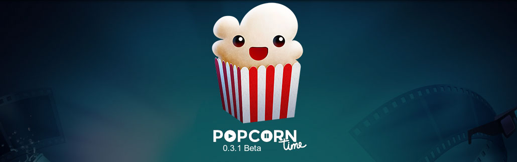 Alternative Popcorn Time