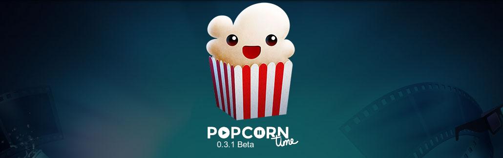 Alternative Popcorn Time