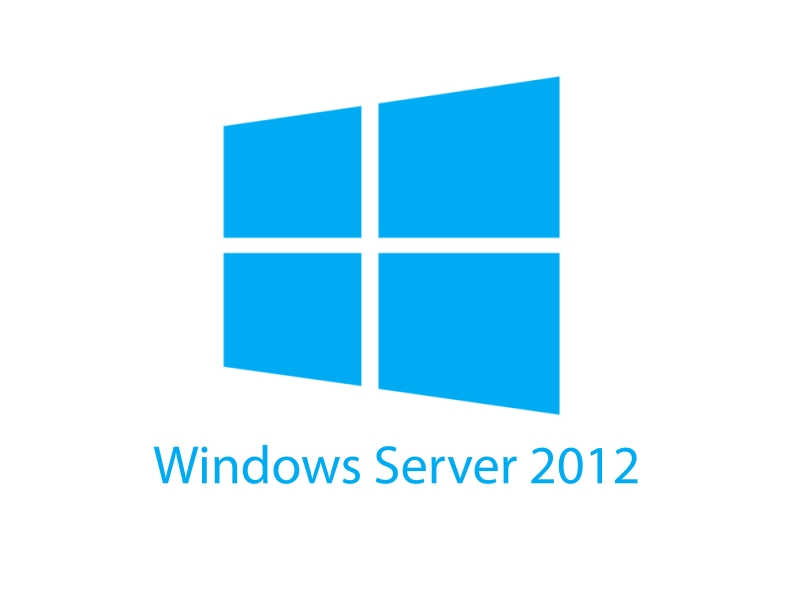 Windows Serveur 2012/R2: modifier le nom de l'ordinateur