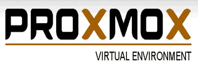 Logo-ProxmoxVE