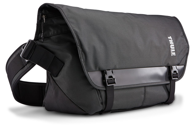 Prise en main: Thule Covert DSLR Messenger
