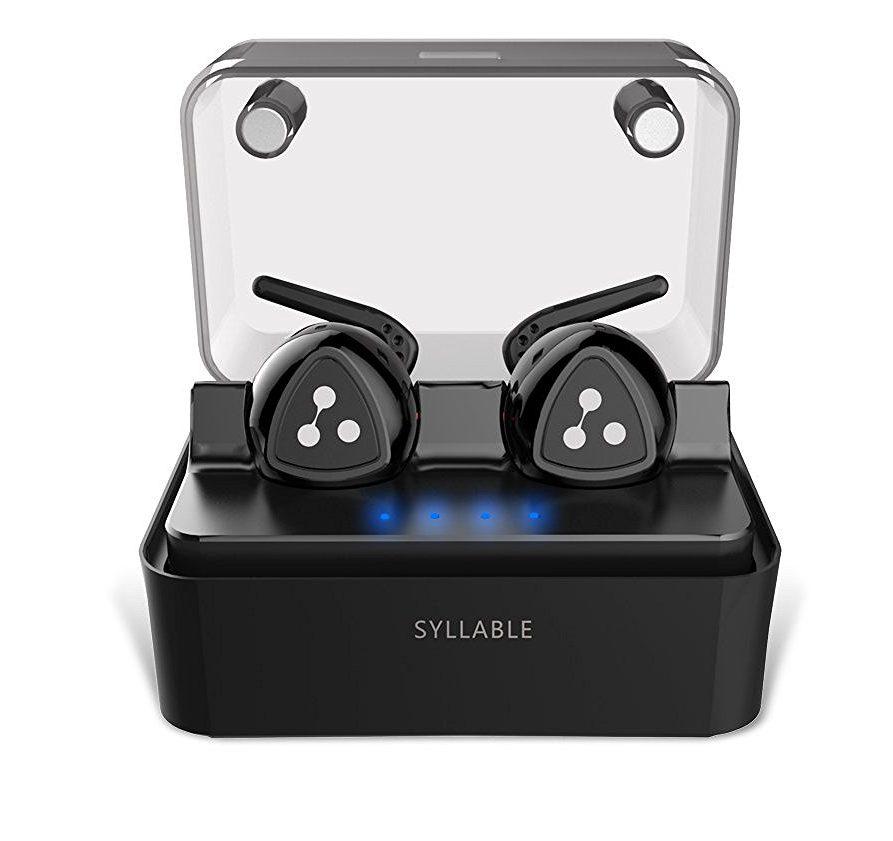 Test des écouteurs Bluetooth Syllable D900 Mini