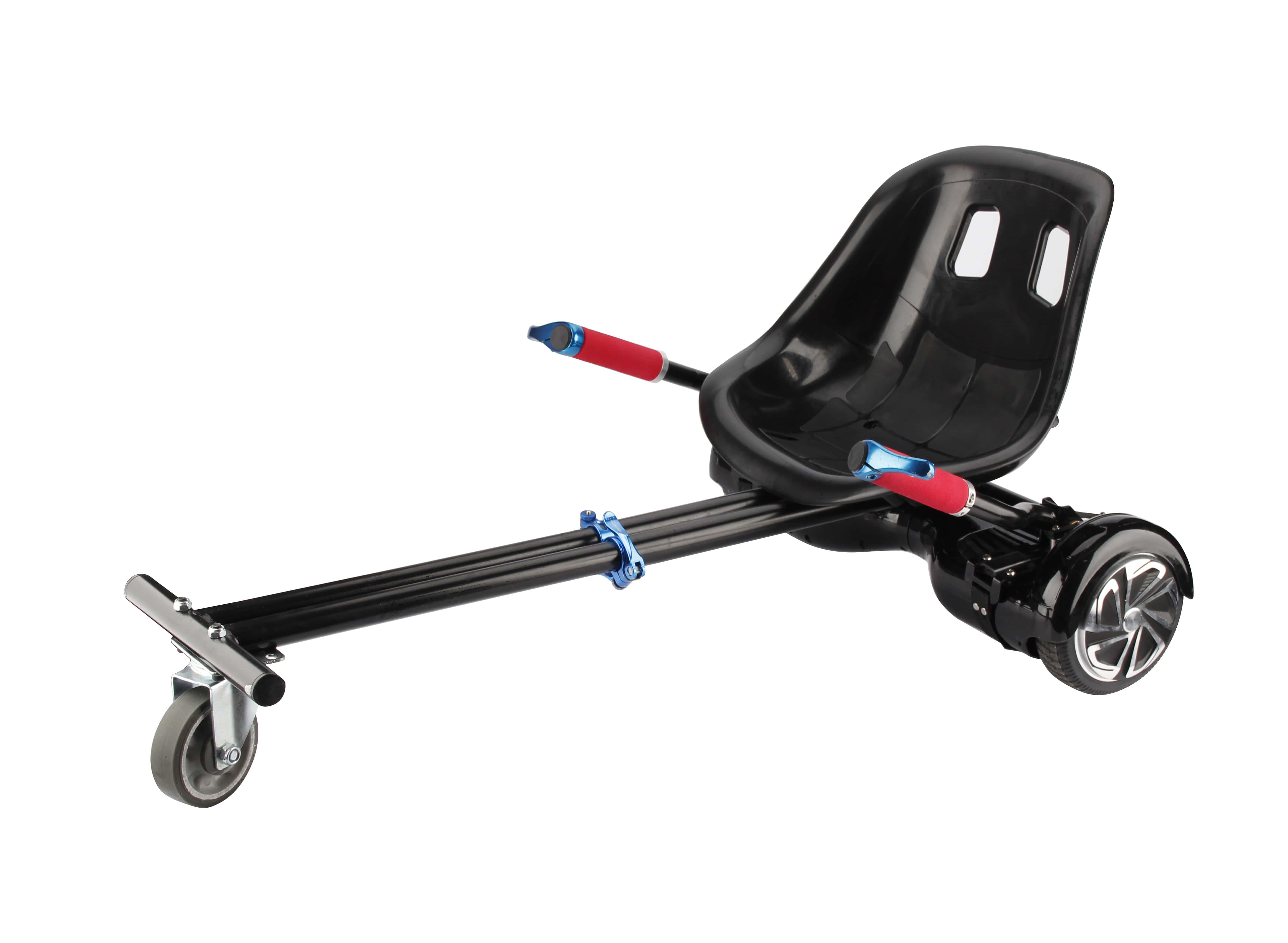 Hoverkart – Transformez votre Hoverboard en Karting Electrique