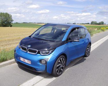 Test-BMW-I3