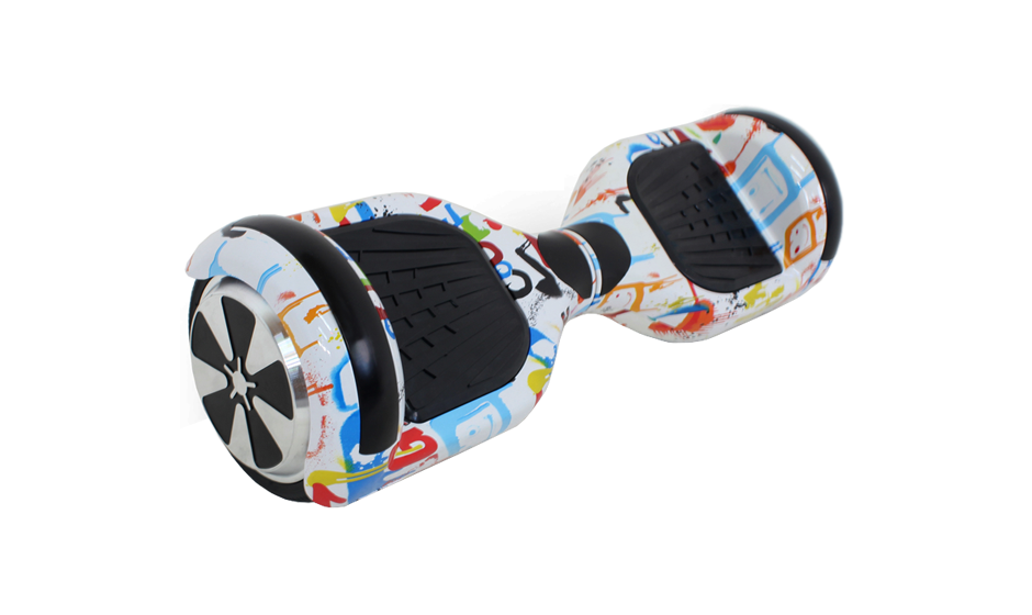 Avis Hoverbot : Test de l'Hoverboard HipHop