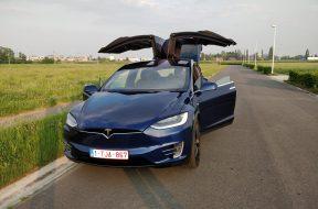 Test-Tesla-Model-X