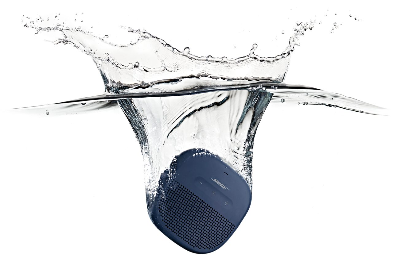 TEST/ Bose Soundlink Micro