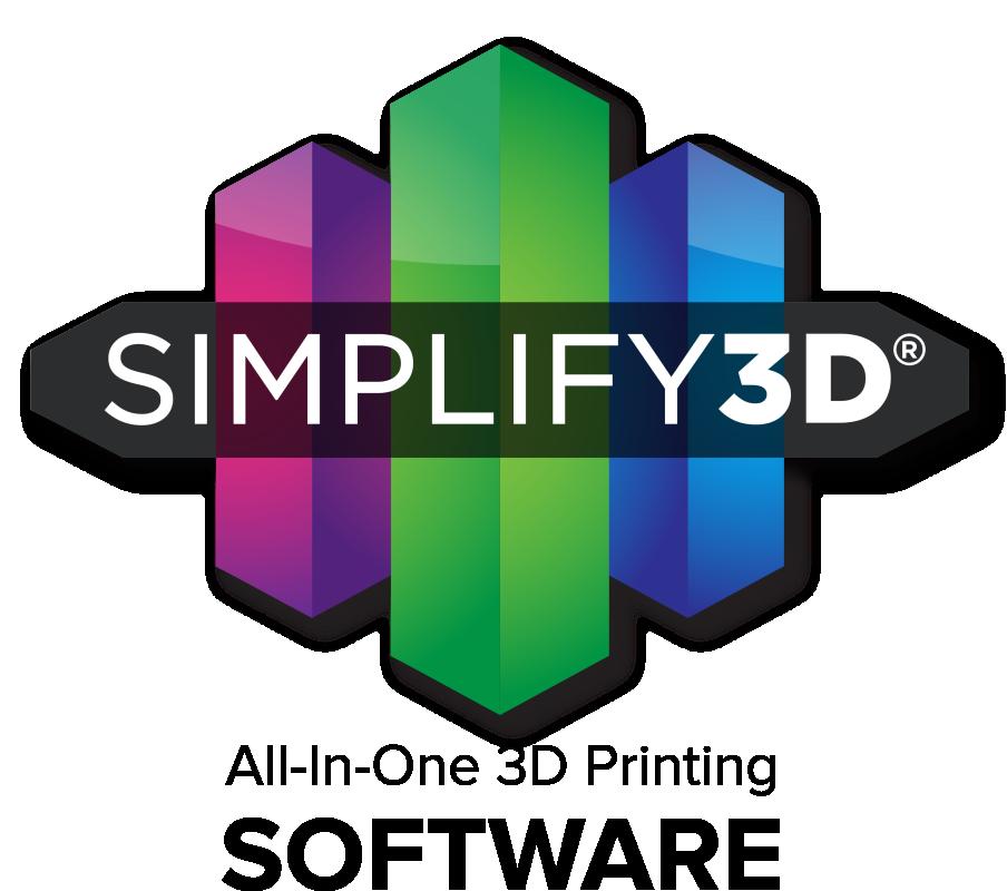 Profils Simplify 3D Creality CR10